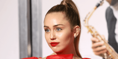 Miley Cyrus 'head over heels' in love with very hairy new soulmate
