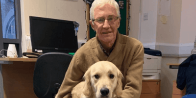 Paul O'Grady reveals fury over dog theft