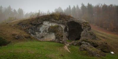 Wer Hunde liebt, muss wissen, was in dieser Höhle in Deutschland geschah!