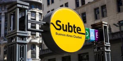Así puedes transportar animales en el subte de Buenos Aires
