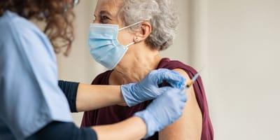 Covid-19: czy szczepienie będzie możliwe również u weterynarza?