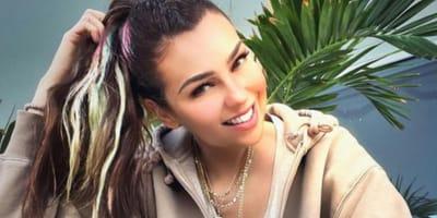Thalía comparte fotos y videos de su nuevo bebé, ¡no puede parar de presumirlo!