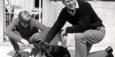 È morto il Principe Filippo, ma non il suo amore per i cani (con tanto di gaffe!)