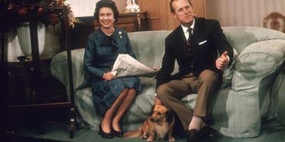 Muere el príncipe Felipe: el amor del marido de la reina de Inglaterra por los animales perdurará