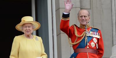Muerte del príncipe Felipe: la reina Isabel II se refugia en sus perros