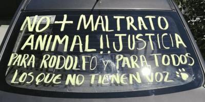 Siguen las protestas por asesinato de Rodolfo: convocan a marcha en Torreón