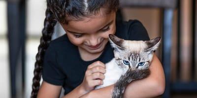 Día del Niño: los niños con mascotas se vuelven adultos más exitosos, dice un estudio