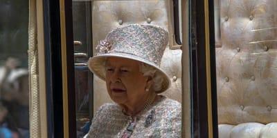 Królowa Elżbieta II znów pogrążona w smutku: po śmierci księcia Filipa przeżywa kolejne odejście