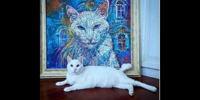 gatto-bianco-al-museo