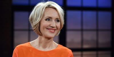 Rente mit 66: Jetzt will Petra Gerster nochmal ein Baby!