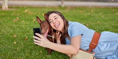 Préstame Tu Perro: una aplicación para que te cuiden al perro gratis
