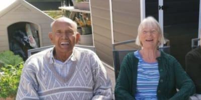 DUMME Verwechslung: Rentner-Paar bleibt das Abendessen fast im Hals stecken