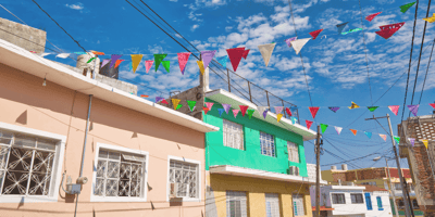 calle colonia cables