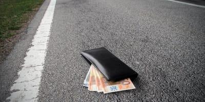 Kinder aus Hessen finden Geldbörse und haben eine GENIALE Idee!
