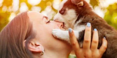 Parlare con i cani porta i suoi frutti! Scopri quali!