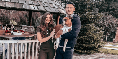 Wales National Football Team: Meet the players' dogs