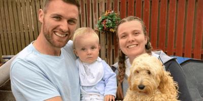Scotland National Football Team: Meet the players' dogs