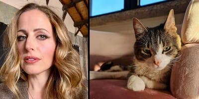 Clio Make Up piange disperata: «Oscar ha un tumore incurabile»