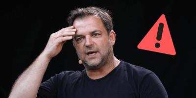 GEFAHR bis Oktober: Martin Rütter warnt vor Lipoptena Cervi