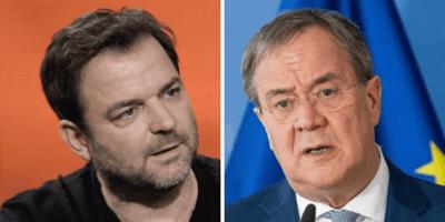 Martin Rütter spricht Klartext: Seine Meinung zu Armin Laschet gefällt nicht allen!