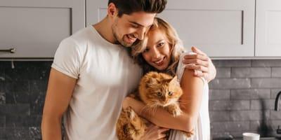 10 foto che dimostrano l'amore per i gatti (e i motivi)