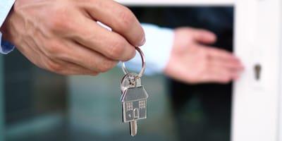 Schweizer vermietet Wohnung, doch einer kleiner Mitbewohner steht mit im Vertrag