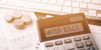Man's water bills are increasing every month. When he finds out why, he is stunned!