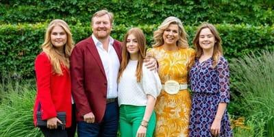 Gezinsuitbreiding voor de koninklijke familie: maak kennis met Mambo