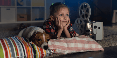 Top 25 best dog films to watch by genre