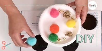DIY:  Haz juguetes interactivos para gato, ¡fáciles y divertidos!