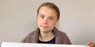 Greta Thunberg zieht bei Eltern aus: Alle lieben ihre zwei Mitbewohner!