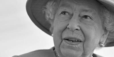 Kranke Queen Elisabeth: HIOBSBOTSCHAFT für ihre Hunde!