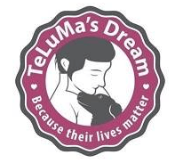 Charity's logo Teluma's Dream