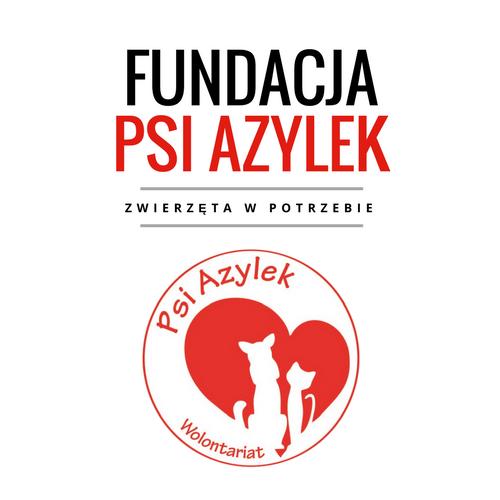 Logo Psi Azylek