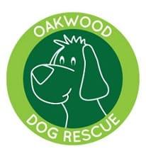 Charity's logo Oakwood Dog Rescue