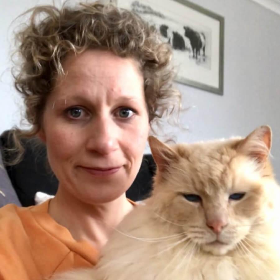 Dr. Karen Ingleby