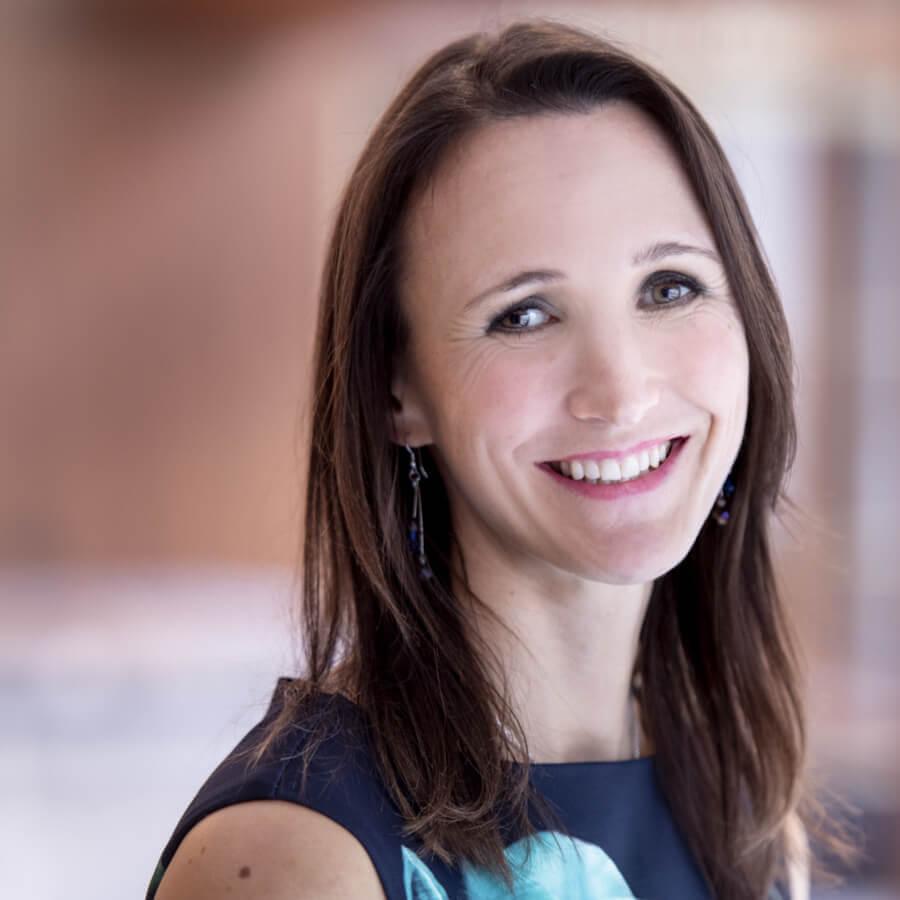 Dr. Liz Barton